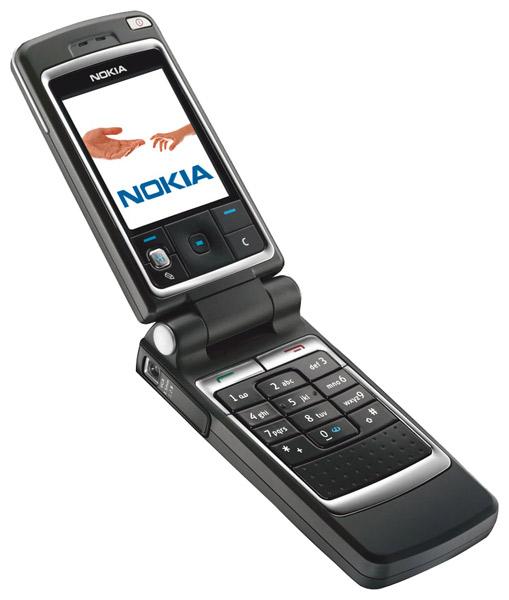Nokia C6-01 Плеер