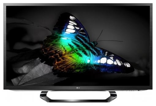 Телевизор LG 49LJ540V LED 49