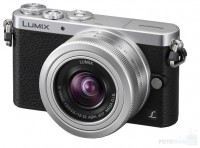 Panasonic Lumix DMC-GM1 Kit