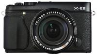 Fujifilm X-E2 Kit