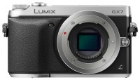 Panasonic Lumix DMC-GX7 Body