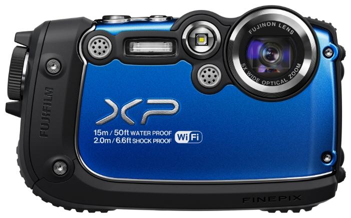 Фотоаппарат FujiFilm X70 Black