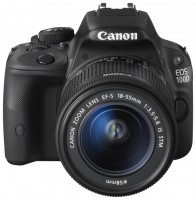 Canon EOS 100D Kit