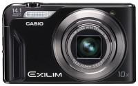 Casio Exilim Hi-Zoom EX-H15