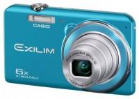 Casio EXILIM Zoom EX-ZS20