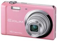 Casio EXILIM Zoom EX-ZS6