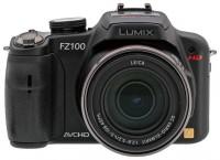 Panasonic Lumix DMC-FZ100