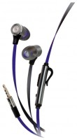 InterStep BWhite Headset