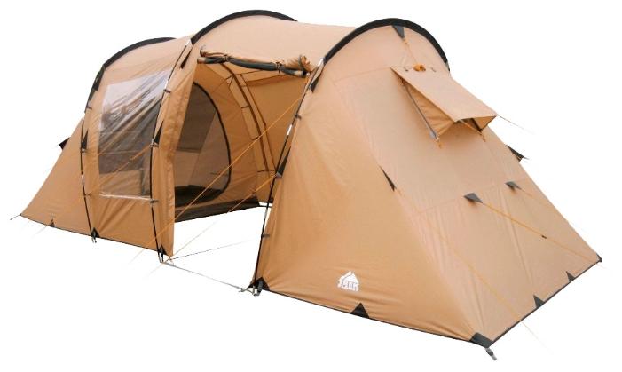 Палатка Trek Planet Cuzco 4 Olive-Olive 70183