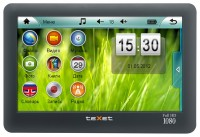 teXet T-970HD