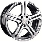 "Racing Wheels H-164 (17""x7J 5x114.3 ET35 D73.1)"
