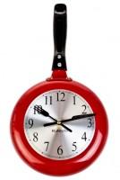 """Часы настенные """"Сковорода"""""""