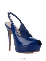 Босоножки Loucos & Santos 700912-319-2 синие