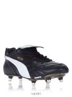Кроссовки Puma 170114 чёрные