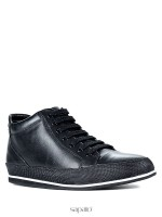 Ботинки West Club SL08-4005-5-1A чёрные
