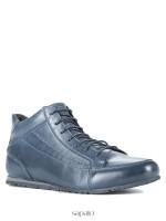 Ботинки West Club SLHA805-6-1C синие