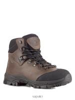 Ботинки Aigle LAFORSE MTD коричневые