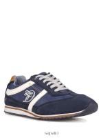 Кроссовки Tom Tailor 5485004 синие