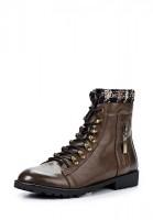 Ботинки Betsy 329074/06#5 коричневые