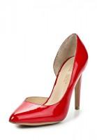 Туфли на каблуке Antonio Biaggi 45900 красные