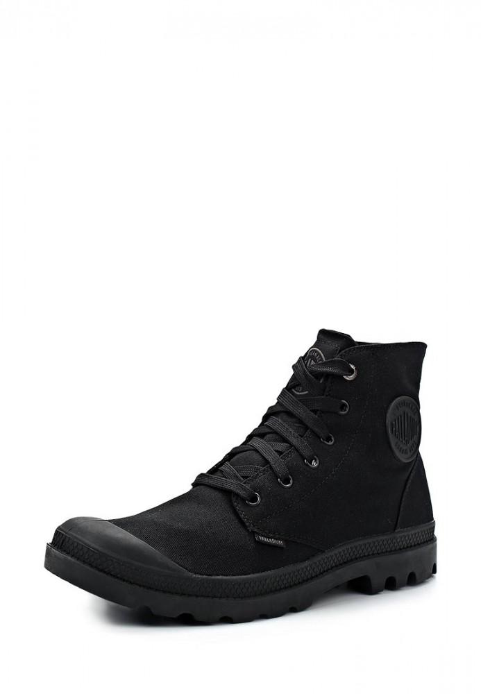b51b9168 Ботинки Palladium где купить