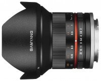 Samyang 12mm f/2.0 NCS CS Sony E