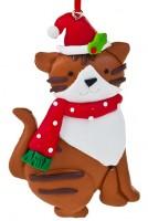 Елочные игрушки Сувенир новогодний