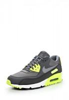 Кроссовки Nike 537384 серые