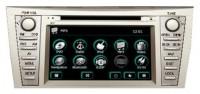 FlyAudio 66002B01 Toyota Camry 2011