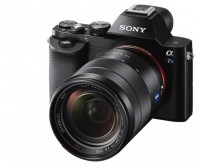Sony Alpha A7S Kit