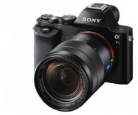 Sony Alpha A7S Kit