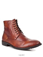 Ботинки Vitacci M17290 коричневые