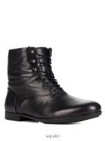 Ботинки Vitacci M17434 чёрные