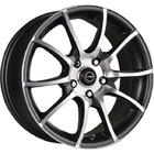 "Racing Wheels H-470 (15""x6.5J 5x112 ET40 D57.1)"