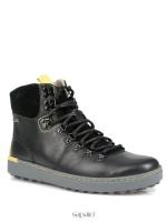 Ботинки Clarks 26103078 чёрные