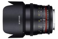 Samyang 50mm T1.5 AS UMC VDSLR Canon EF
