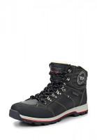 Ботинки Patrol 29-501IM-15w-01-16 синие