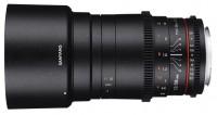 Samyang 135mm T2.2 ED UMC VDSLR Nikon F