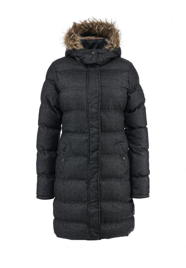 Куртка утепленная Brave Soul LJK-PONY серые