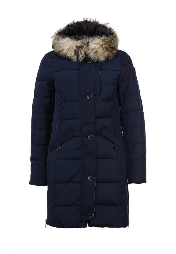 Куртка утепленная Tom Tailor 3820548.00.70 синие