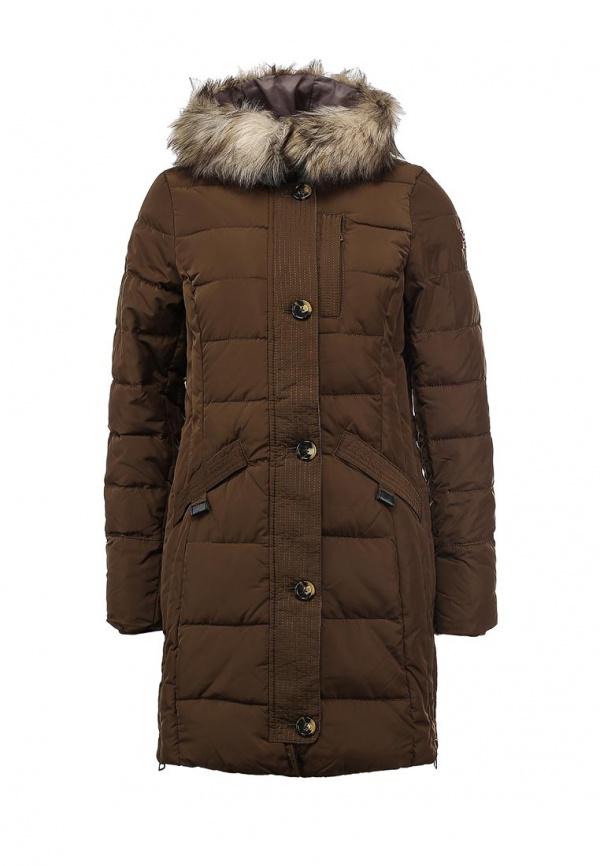Куртка утепленная Tom Tailor 3820548.00.70 хаки