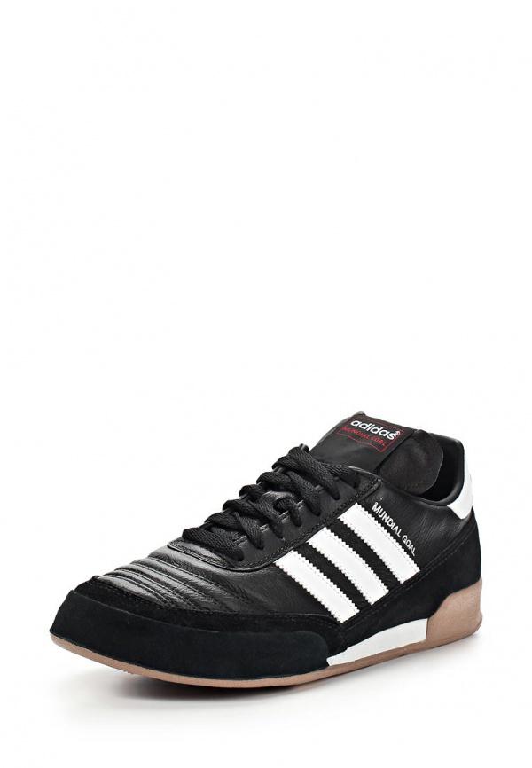 Кроссовки adidas Performance 19310 чёрные