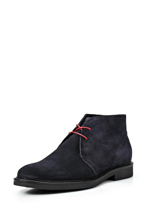 Ботинки Gant 9643323 синие