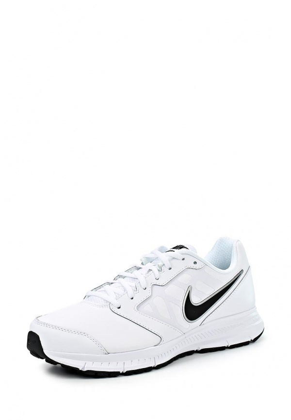 Кроссовки Nike 684654-100 белые