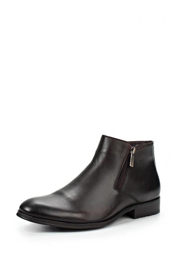 Ботинки Mascotte 22-420225-0102 коричневые
