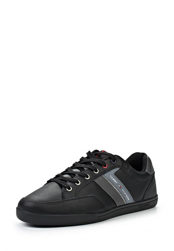 Кроссовки Tommy Hilfiger FM56817914 чёрные