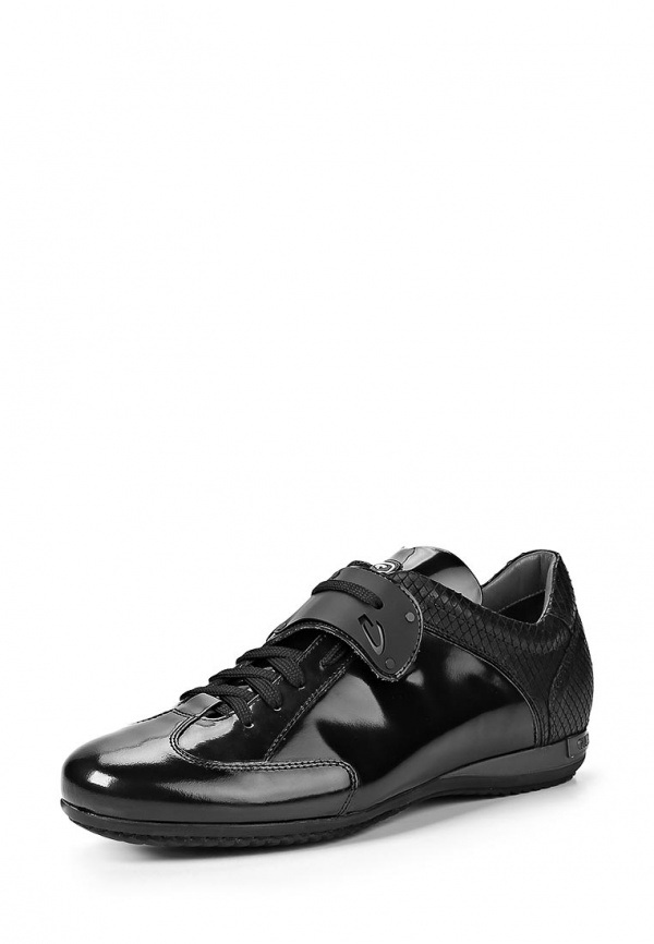 Кроссовки Guardiani Sport SU69344C чёрные