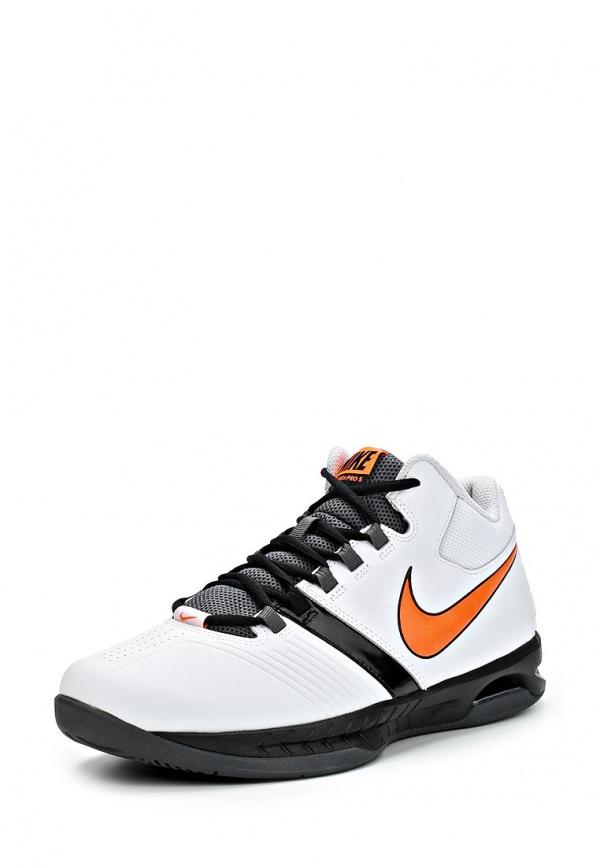 Кроссовки Nike 653656-100 белые
