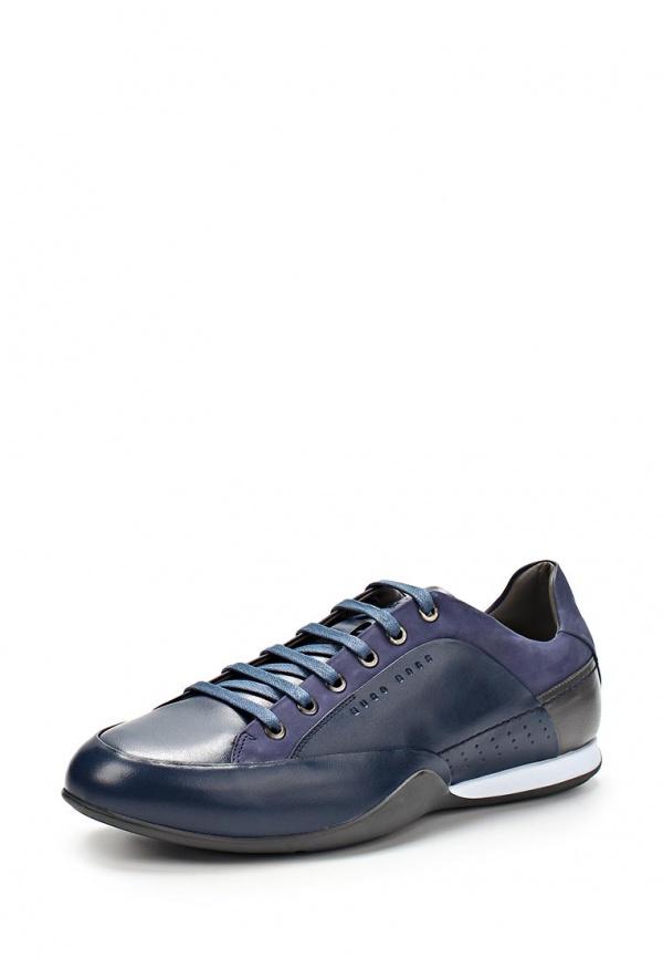 Кроссовки Boss 50280245 синие