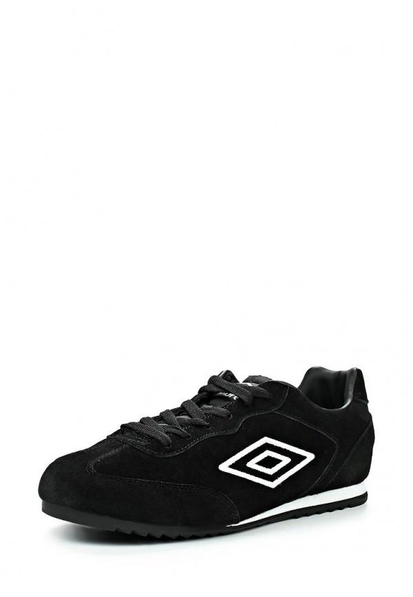 Кроссовки Umbro 40186U чёрные